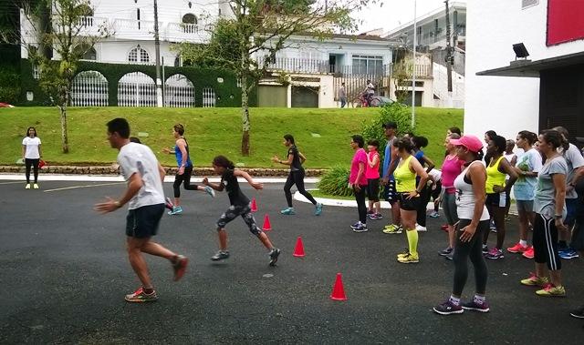 Sesc Registro-SP abre novas turmas para o Clube da Corrida e Caminhada