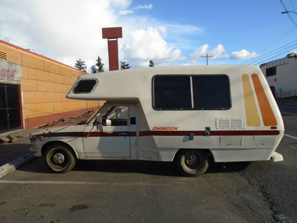 Toyota Chinook Camper For Sale - 2019-2020 New Upcoming Cars by
