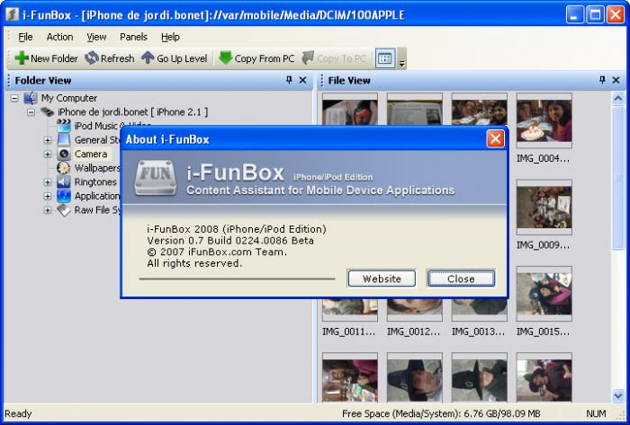 How To Install .ipa Apps Using iFunBox On iPhone