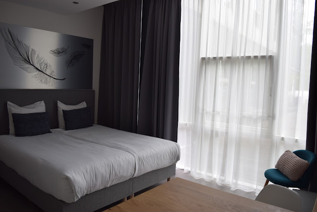 hotel2stay review