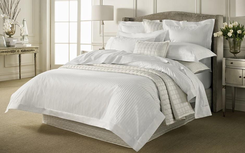 Lenjerie de pat damasc alb pentru hotel preturi-Lenjerii de pat damasc-Lenjerii bumbac satinat, producator-lenjerii-de-pat