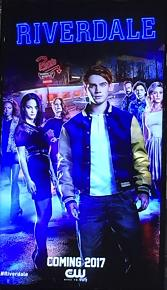 Riverdale Temporada 1×01
