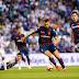 Emprestado ao Levante, Borja Mayoral não poderá jogar contra o Real Madrid neste sábado