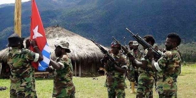 Tentang Penembakan di Tembagapura Ini Pernyataan Komandan Operasi Lapangan TPN PB-OPM Lekagak Telenggen