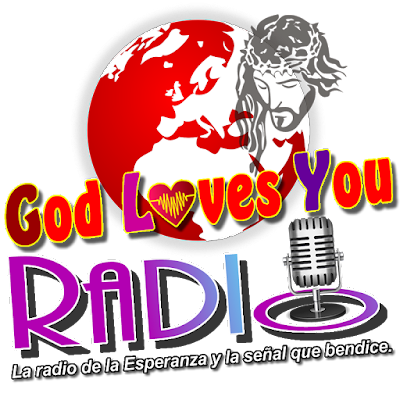 God Loves You Radio