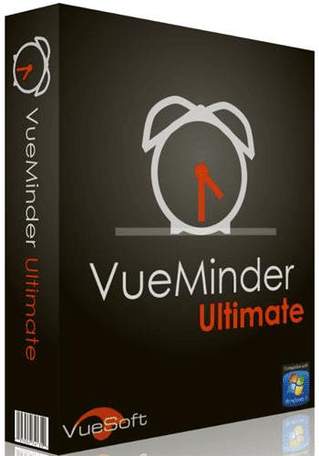 VueMinder Ultimate 2016 Keygen With Crack