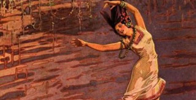 Tục hiến trinh tiết thiếu nữ cho... trâu thời cổ đại.