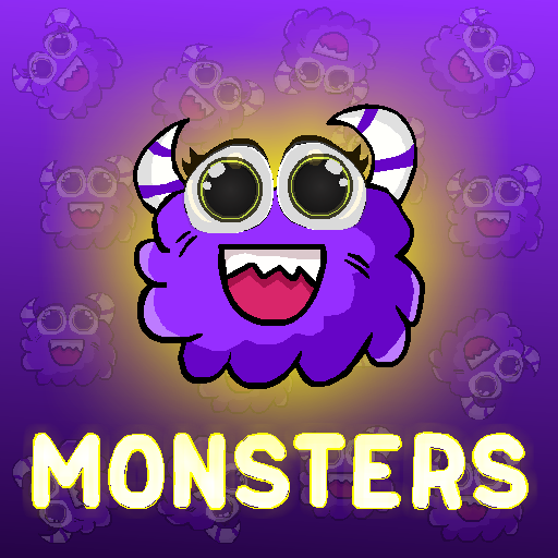 Find The Jolly Monsters Walkthrough