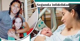 Demandan al Gullit Peña por paternidad