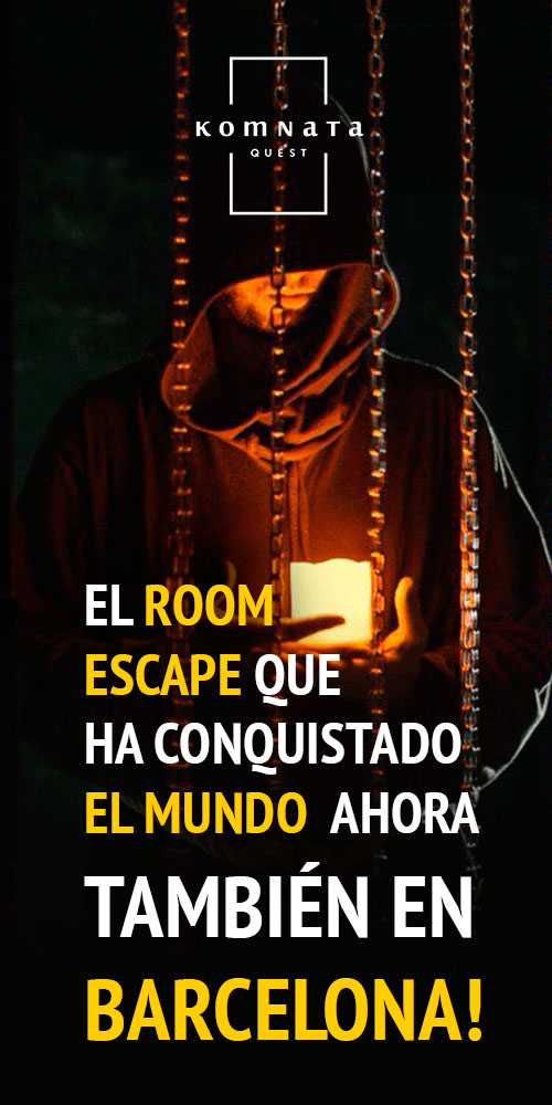 Escape Room En Madrid Opiniones