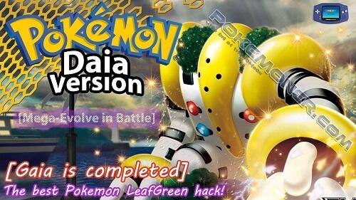 Pokemon Daia