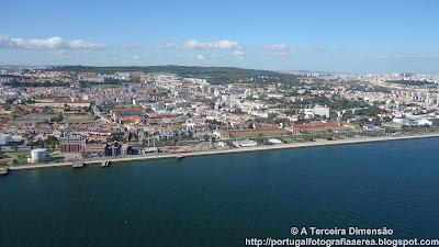 Lisboa - Belém3 - Museu da Electricidade e Cordoaria Nacional