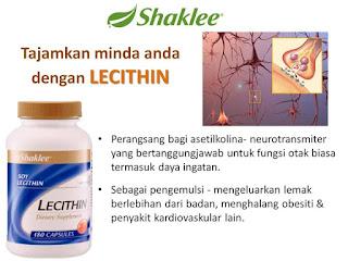 Pecah lemak; turunkan kolestrol; Lecithin shaklee; Shaklee Labuan; Shaklee Kudat; Shaklee kuching; Shaklee Tawau