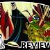 Batman/TMNT Adventures #1 Review now on Comicbastards.com