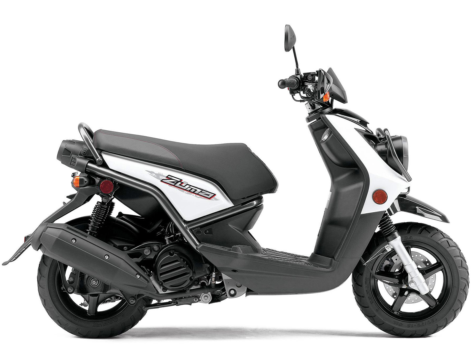 yamaha zuma  scooter pictures specifications
