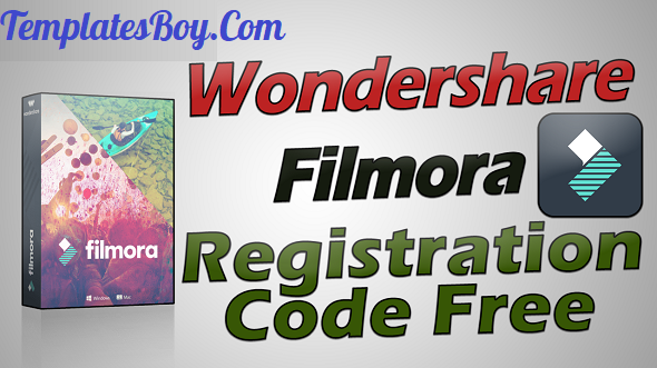 How To Activate Wondershare Filmora Free | Filmora Activation Code