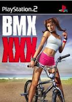 BMX XXX  PS2 ISO