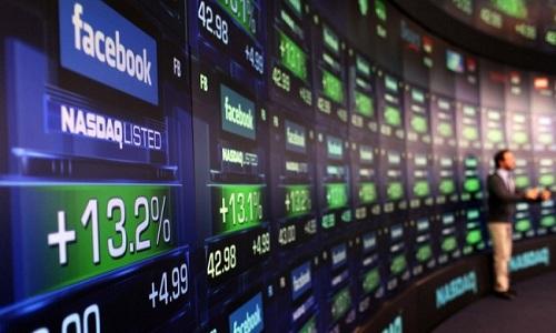 Stock Market Misery
