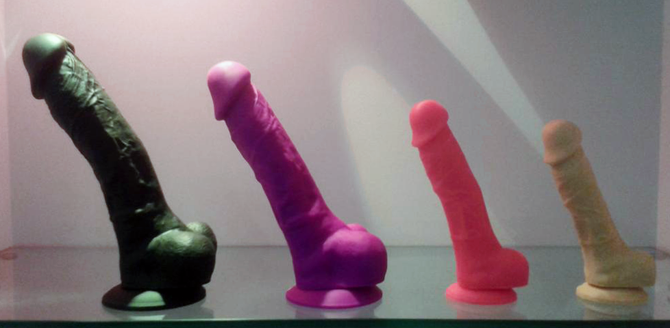 How To Make Silicone Dildo 17