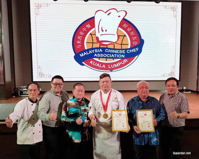 Lee Kum Kee International Young Chef Chinese Culinary Challenge
