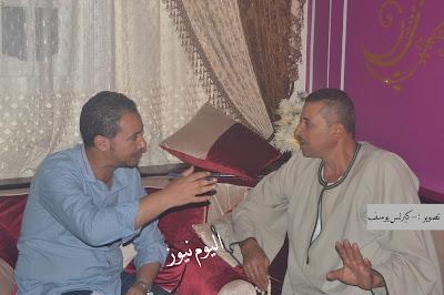 كتب :- احمد السماحي - جورج سامي / تصوير كيرلس سامي يوسف