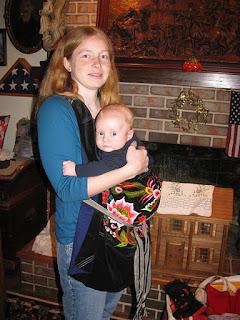 Beltway Babywearers A World Of Possibilities