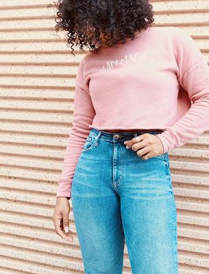 Woke Sweatshirt