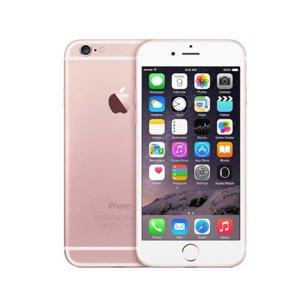 iPhone 6S 16GB/64GB/128GB  Harga iPhone 6S