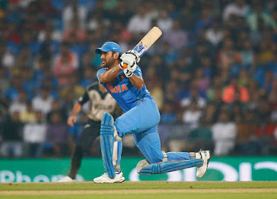 SK Article Excerpt: Why MS Dhoni must not be put under pressure ahead of the 4th ODI against New Zealand