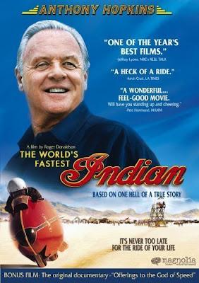 The World's Fastest Indian (2005) บิดสุดใจ แรงเกินฝัน  [พากย์ไทย+ซับไทย]