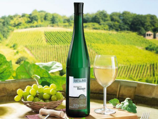 Vino blanco Riesling