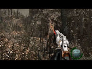 Free download Resident Evil 4 Mod Apk Data For Android (Unlimited Ammo) 2017