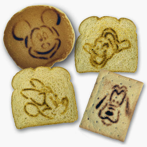 Creative and Cool Toaster Printers (15) 10