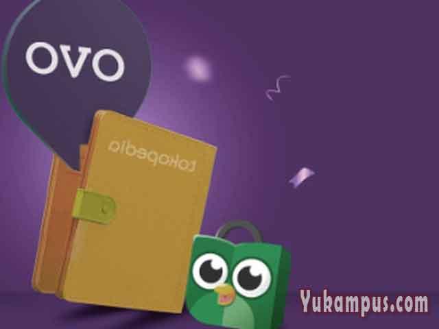 Cara Membatalkan Isi Saldo OVO Points Tokopedia - YuKampus