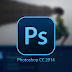 Photoshop CC 2014 ONLY 357 MB 32 bit and 64 bit supported