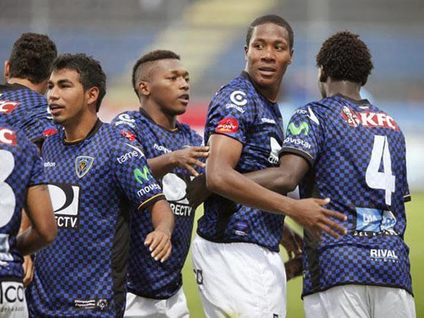 Resultado de imagen para Independiente del valle copa sudamericana 2013