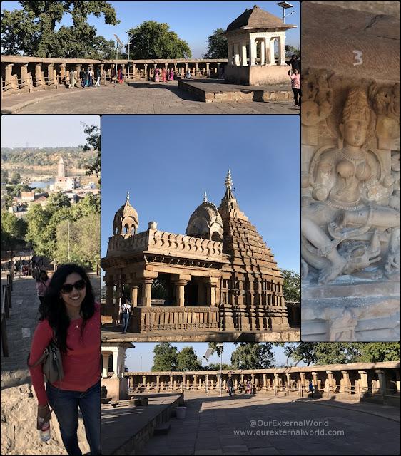 Chaunsath Yogini Temple, Jabalpur