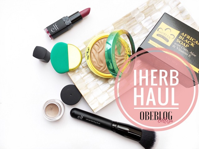 iHerb_HAUL_E.L.F._Cosmetics_physicians_formula_obeblog_beauty_blogger