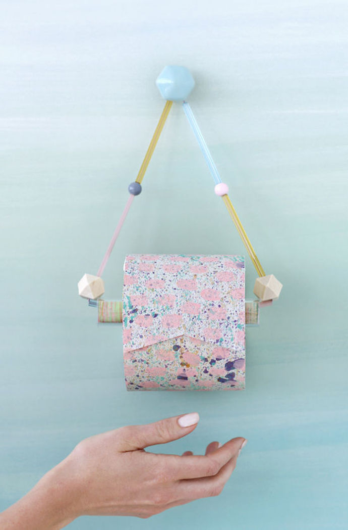 Gonegreen2016 day 169 sustainable switch eco friendly and zero waste toilet paper leotie - Beach toilet paper holder ...