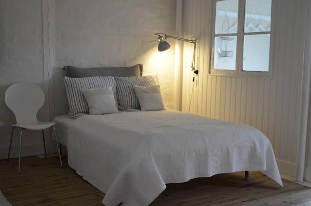 Store Ejlstrup Bed & Breakfast Odense: Christoffers