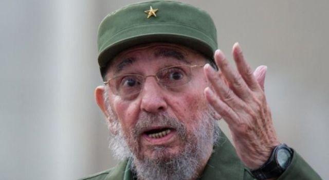 Mantan Presiden Kuba, Fidel Castro Meninggal Dunia pada Usia 90 Tahun