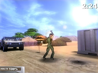 Operation Alpha Zylon Free Download For PC