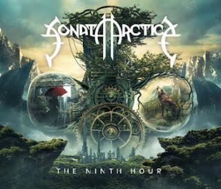"""Το lyric video του τραγουδιού """"We Are What We Are"""" από τον δίσκο των Sonata Arctica """"The Ninth Hour"""""""