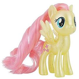 My Little Pony 6-pack Fluttershy Brushable Pony