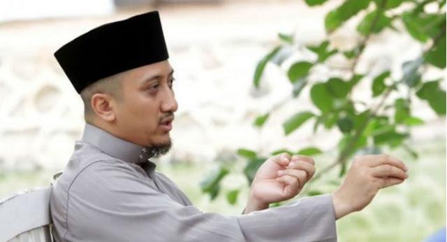 Yusuf Mansur: Ini Waktu Berdoa Paling Mustajab Berikut Caranya, SEBARKAN!!!