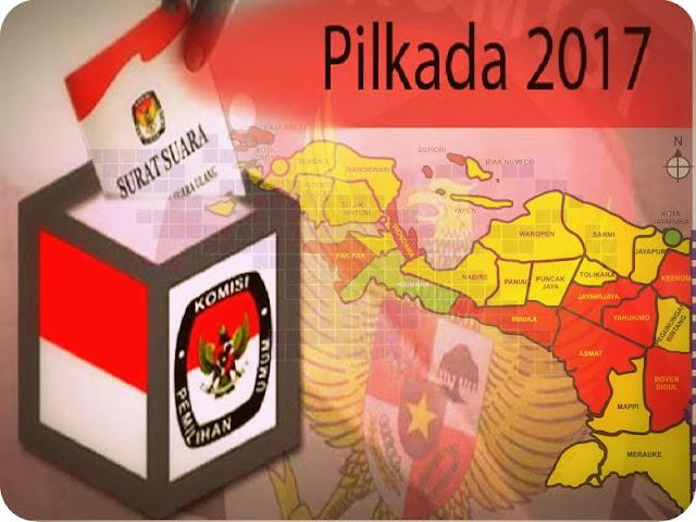 Ini Hari Terakhir Pemungutan Suara Ulang di Kabupaten Jayapura