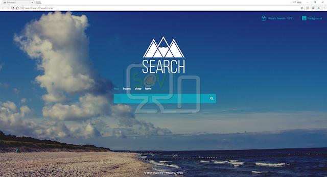Search.searchtheweb.today (Hijacker)