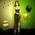 The Pumpkin Queen | #SecondLifeChallenge