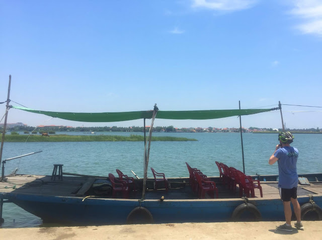 Top 10 travel tips - Hoi An cycling trip
