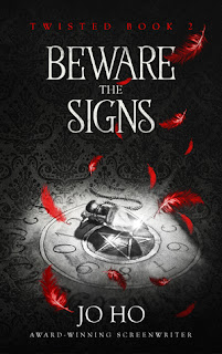 Beware the Signs - Jo Ho